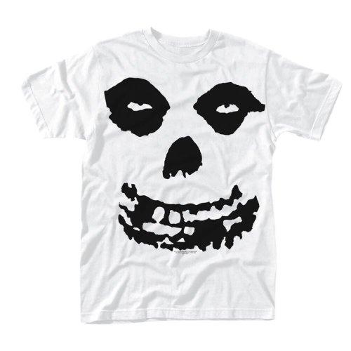 Men's Misfits All Over Skull T-Shirt