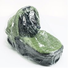 Raincover Compatible With Graco Carrycot