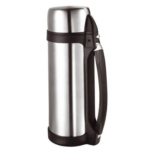 Large Stainless Steel Flask - Kingfisher 15l Vacuum -  flask stainless steel kingfisher 15l vacuum