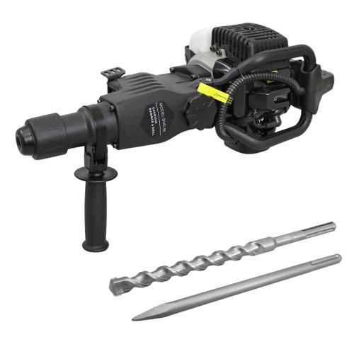 T-Mech 2-Stroke Petrol Hammer Drill Breaker