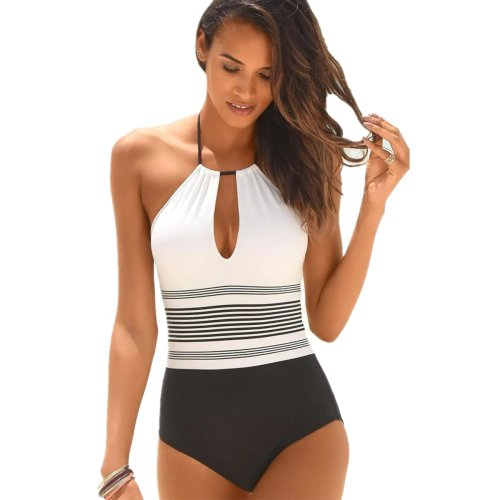 High Quality Fashion Sexy Summer Women's One Piece Swimsuit
