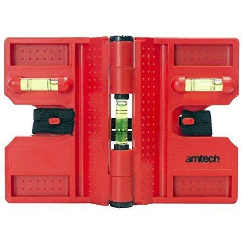 Adjustable Post Level - Pipes Horizontal Vertical Measuring Diy Tools -  post level adjustable pipes horizontal vertical measuring diy tools