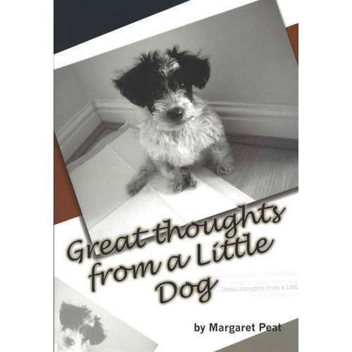 Great Thoughts from a Little Dog