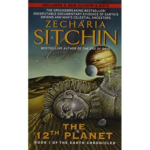 1: Twelfth Planet (Earth Chronicles)