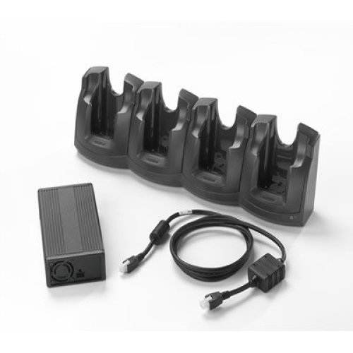 Zebra CRD5501-401CES Indoor Black mobile device charger