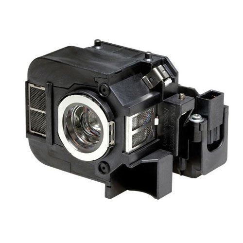 EPSON PowerLite 84 Projector Replacement Lamp with Housing