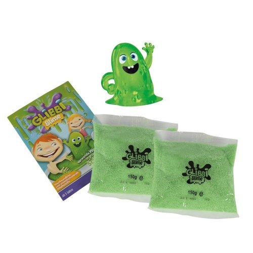 SIMBA 105953099Glibbi Slime Spielzeug, 2Pack
