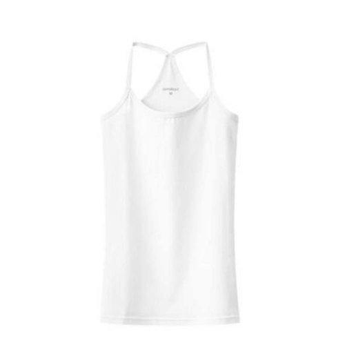 Fashion Women's Camisole Soft Vest Sexy Skinny Tank Top,  #7