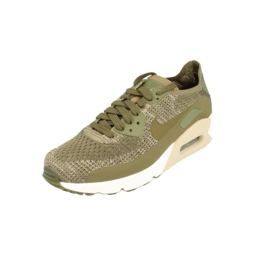 sports shoes 42eab 1eac4 Nike Air Max 90 Ultra 2.0 Flyknit Mens Running Trainers 875943 Sneakers  Shoes