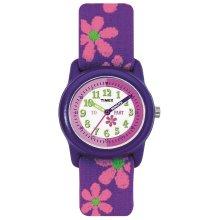 Timex T89022 Kidz Flowers Time Teachers Children's Watches