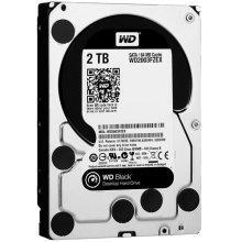 2Tb WD Black 7200rpm SATA3 64Mb Hard Drive