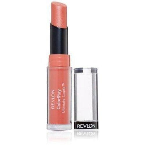 Revlon Colorstay Ultimate Suede Lipstick, Flashing Lights 040