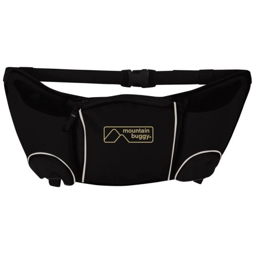 Mountain Buggy Buggy Pouch - Storage Bag - Black