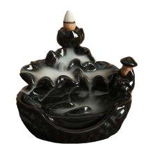 Tabletop Ceramic Incense Burner Gifts & Decor