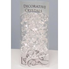 Decorative Acrylic Crystals