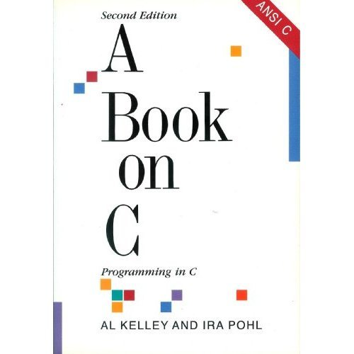 A Book on C.
