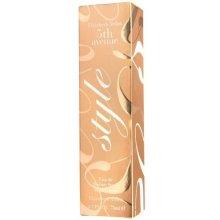 Elizabeth Arden 5th Avenue Style Eau De Parfum Spray 125ml