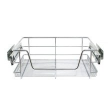 KuKoo Kitchen Pull Out Storage Baskets - 500mm