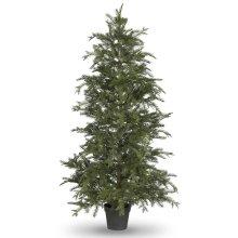 Winter Workshop - Pine Artificial Christmas Tree
