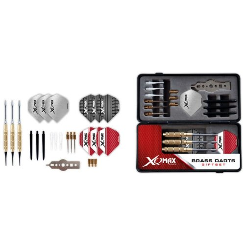 XQmax Darts Giftset QD7000120