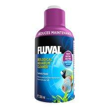 Fluval Waste Control Biological Aquarium Cleaner 250ml