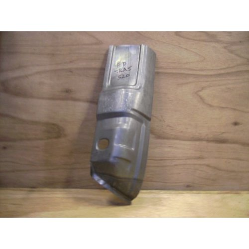 FORD TRANSIT MK3 MK4 MK5 NEW REAR LOWER CORNER LAMP PANEL RH DRIVERS SIDE 520