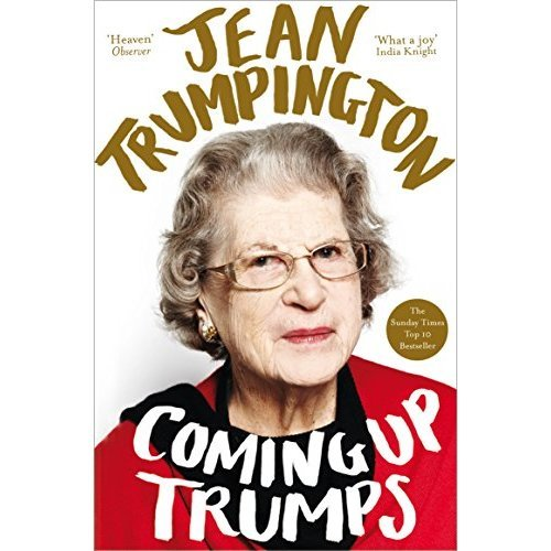 Coming Up Trumps: A Memoir